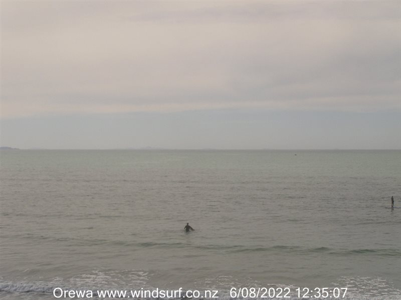orewa nz surf cam