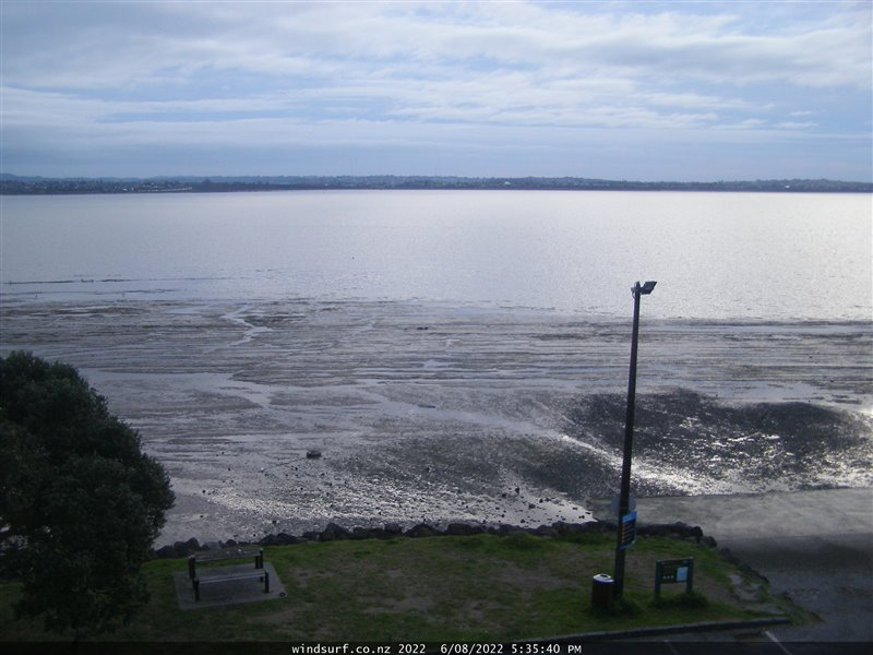 Point Chevalier webcam - Pt Chevcam webcam, Auckland, Auckland City