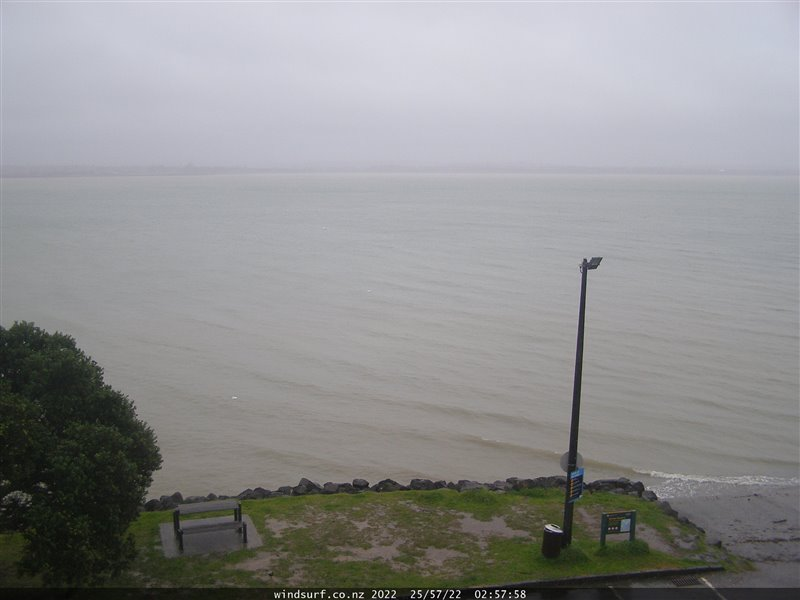Point Chevalier webcam - Pt Chev webcam, Auckland, Auckland City